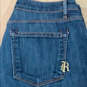 Rich & Skinny Jeans - Rich and Skinny Jeans